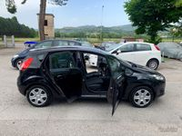"used Ford Fiesta 1.5 TDCI Titanium "" UNA CHICCA "" 2014"