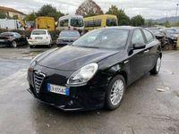 usata Alfa Romeo Giulietta 1.6 jtdm-2 105 cv x commercianti
