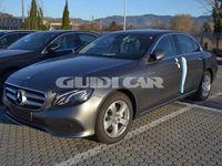 usata Mercedes E220 Auto
