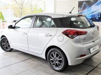 usata Hyundai i20 1.2 84cv 5porte Blackline rif. 11363733