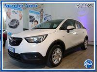 usata Opel Crossland X 1.5 ECOTEC diesel 102 CV Advance