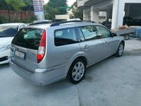 usata Ford Mondeo 2.0 16V TDCi (130CV) SW Titanium rif. 13541029