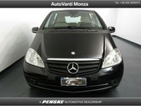 usado Mercedes A180 CDI Executive