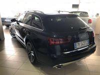 brugt Audi A6 Allroad 3.0 272 cv Business Plus
