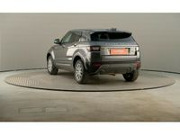 käytetty Land Rover Range Rover evoque 2.0 Td4 Business Edition Pure