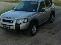usata Land Rover Freelander 1ª serie - 2004