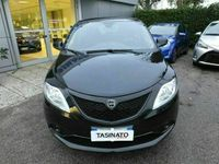 usata Lancia Ypsilon 1.2 69 CV 5 porte Gold #ParkAssist #Bluetooth