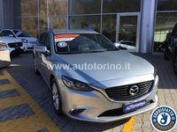 usado Mazda 6 6wagon 2.2 Essence 150cv 6mt my15