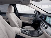używany Mercedes E220 Classe E4Matic Auto Premium