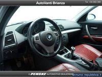 gebraucht BMW 118 Serie 1 d cat 5 porte Futura DPF