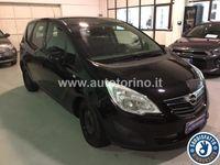 usata Opel Meriva MERIVA1.7 cdti Cosmo 100cv auto