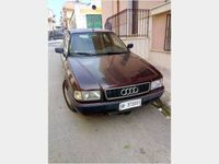 usado Audi 80 1900 turbodiesel 1992
