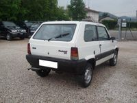 usata Fiat Panda 4x4 1000 4x4