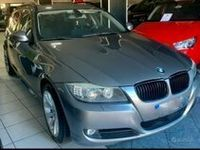 usata BMW 318 serie 3 d e91