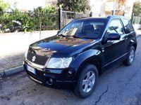 used Suzuki Grand Vitara - 2011