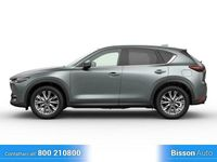 usata Mazda CX-5 2.2 signature awd 184cv auto my21