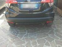 usata Honda HR-V 2020