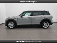used Mini One D Clubman 1.5 Business Automatica