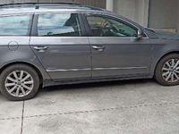 usata VW Passat Variant 2.0 TDI DPF Var. Comfortline