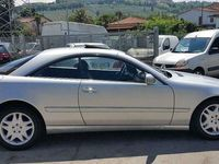 second-hand Mercedes CL500 CL 500