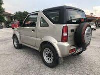 second-hand Suzuki Jimny 1.5 ddis