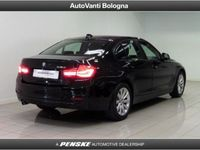 gebraucht BMW 318 Serie 3 d Business Advantage aut.