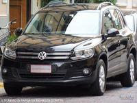 brugt VW Tiguan 2.0 TDI TREND & FUN *NAVI*CERCHI*PDC*TAGLIANDI*