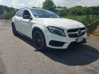 usata Mercedes GLA45 AMG amg