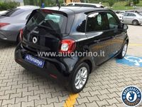 second-hand Smart ForFour FORFOUR1.0 Youngster 71cv my18