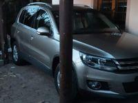 brugt VW Tiguan 1ª serie - 2014