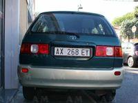 usata Toyota Picnic 6 POSTI