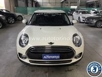 brugt Mini One D Clubman ONE BOOST LINE