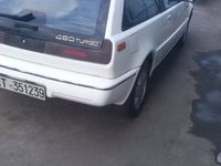 used Volvo 480 coupe cc 1.7 turbo- 1991 Km 65000