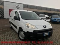 usado Peugeot Partner 1.6 8V HDi 90CV FAP L1 2 posti Furgone rif. 10889686