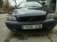 usata Volvo V70 tdi