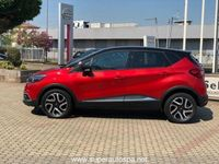 begagnad Renault Captur 1.5 dci Excite 90cv edc 1.5 dci Intens (energy R-Link) 90cv edc E6