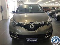 second-hand Renault Captur CAPTUR1.5 dci energy R-Link 90cv edc