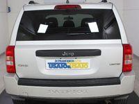 usado Jeep Patriot 2.0 Turbodiesel DPF Limited
