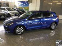 brugt Hyundai i30 I30Prt 1.6 CRDi 110CV Go! MY2017
