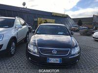 brugt VW Phaeton Diesel 3.0 V6 tdi 4motion 5p.ti tiptronic Dpf