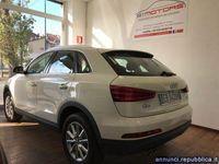 usata Audi Q3 2.0 TDI 177 CV quattro S tronic Advan Torino