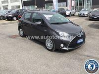 used Toyota Yaris YARIS1.5 hybrid Active 5p