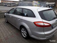 usata Ford Mondeo Mondeo 1.8 TDCi 125 CV 5 porte Ghia Pack