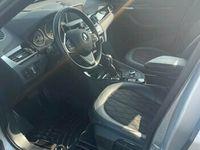 usata BMW X1 Xdrive 18d automatico 2018 115.000 Km
