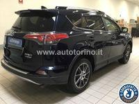 second-hand Toyota RAV4 RAV 42.5 vvt-i hybrid Lounge 4wd e-cvt my17