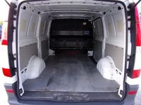 używany Mercedes Vito 2010 Diesel 113 cdi long