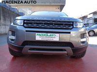 usado Land Rover Range Rover evoque 2.2 Sd4 5p.NAVI.TV.CERCHI 20