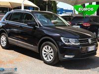 brugt VW Tiguan 2.0 tdi Business 4motion 150cv