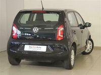 brugt VW up! 1.0 75 CV 5p. move