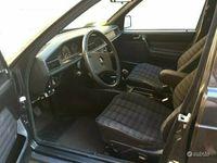 usata Mercedes 190 - 1989